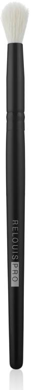 Кисть растушевочная для теней - Relouis Pro