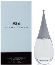 Духи, Парфюмерия, косметика Alfred Sung Shi - Парфюмированная вода