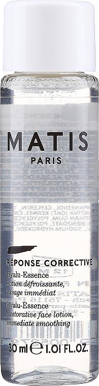 Восстанавливающий лосьон для лица - Matis Hyalu-Essence Restorative Face Lotion