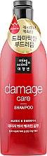 Духи, Парфюмерия, косметика Шампунь для поврежденных волос - Mise En Scene Damage Care Shampoo