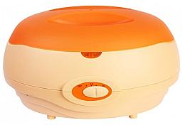 Духи, Парфюмерия, косметика Ванночка для парафинотерапии, оранжевая - Jerden Proff