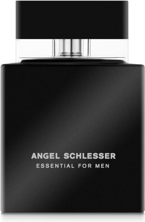 Angel Schlesser Essential For Men - Туалетная вода (тестер с крышечкой)