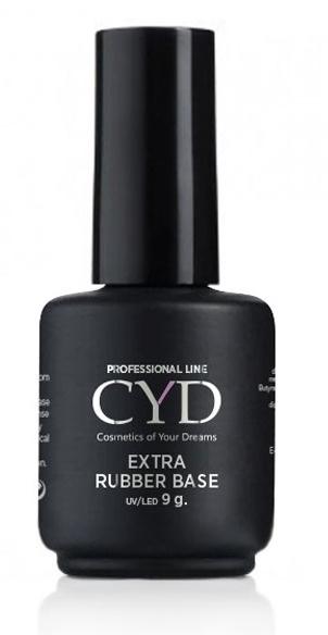 Каучуковое базовое покрытие - CYD Profline Rubber Base Extra
