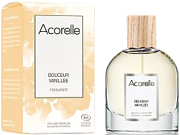 Парфумерія, косметика Acorelle Douceur Vanillee - Парфумована вода