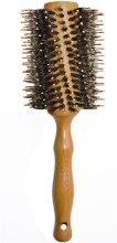 Духи, Парфюмерия, косметика Брашинг из натуральной щетины Large - Ласковая
