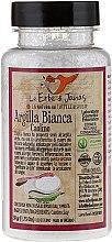 Духи, Парфюмерия, косметика Белая глина для лица - Le Erbe di Janas Argilla Bianca