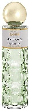Saphir Parfums Ancora - Парфюмированная вода (тестер с крышечкой)