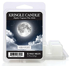 Духи, Парфюмерия, косметика Ароматический воск - Kringle Candle Wax Melt Midnight