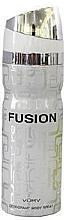 Духи, Парфюмерия, косметика Vurv Fusion - Дезодорант