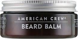 Духи, Парфюмерия, косметика Бальзам для усов и бороды - American Crew Beard Balm