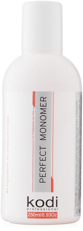 Мономер прозрачный - Kodi Professional Perfect Monomer
