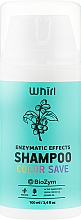 Духи, Парфюмерия, косметика Шампунь для окрашенных и поврежденных волос - Whirl Enzymatic Effects Shampoo Color Save