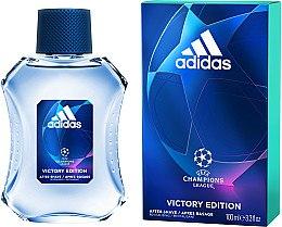 Парфумерія, косметика Adidas UEFA Champions League Victory Edition - Бальзам після гоління