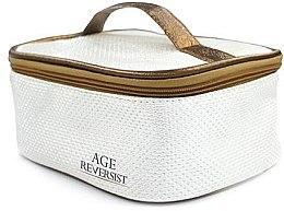 "Духи, Парфюмерия, косметика Косметичка ""Age Reversist"" - Farmasi Cosmetic Bag"