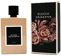 Духи, Парфюмерия, косметика Reyane Tradition Bloom Elsatys - Парфюмированная вода