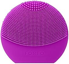 Духи, Парфюмерия, косметика Щеточка для очистки лица и спа-массажа - Foreo Luna Play Plus Purple