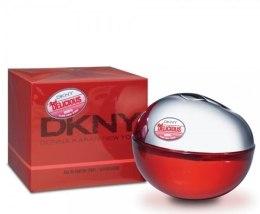 Духи, Парфюмерия, косметика Donna Karan DKNY Red Delicious - Парфюмированная вода