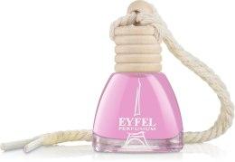 "Духи, Парфюмерия, косметика Освежитель воздуха ""Rose"" - Eyfel Perfume Mini Aroma Rose"