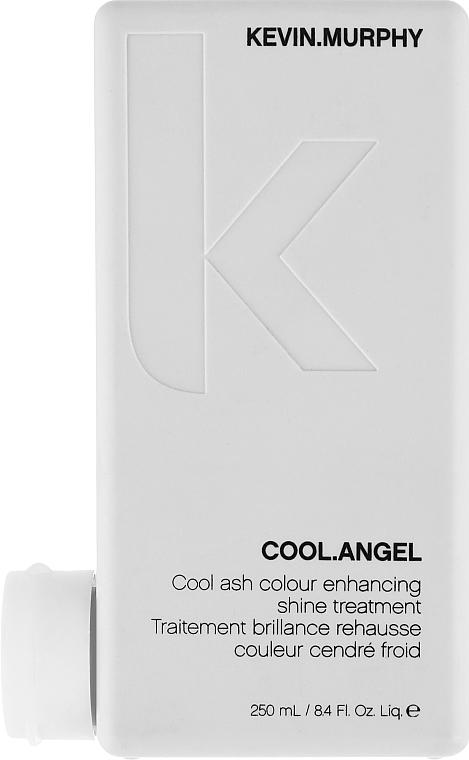 Тонирующий бальзам-уход для усиления оттенка светлых волос - Kevin.Murphy Cool.Angel Hair Treatment