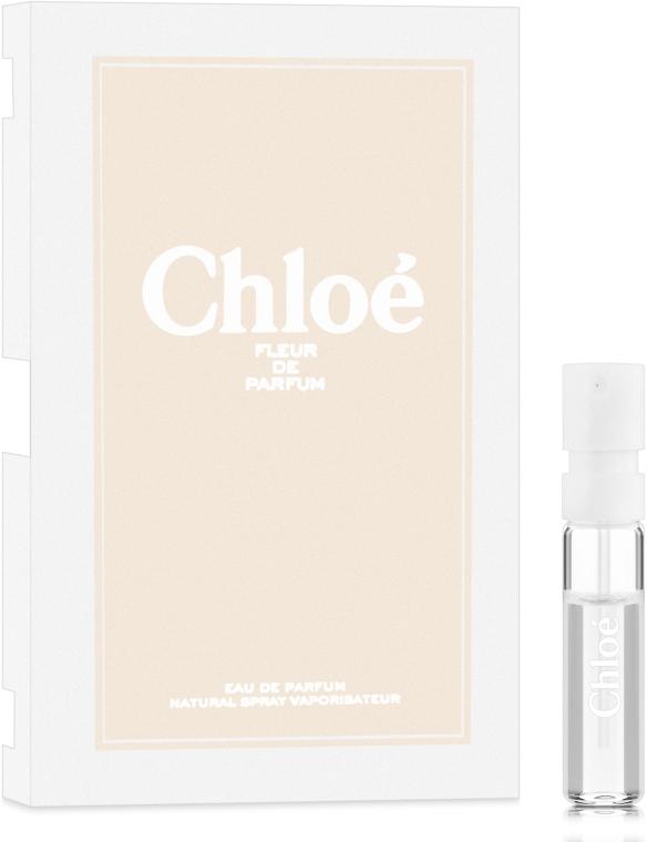 Chloe Fleur de Parfum - Парфюмированная вода (пробник)