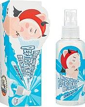 Духи, Парфюмерия, косметика Омолаживающая и увлажняющая маска в формате спрея - Elizavecca Milky Piggy Hell-Pore Water Up Peptide EGF Mist One Button