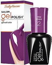 Духи, Парфюмерия, косметика Гель-лак для ногтей - Sally Hansen Salon Gel Polish