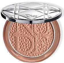 Духи, Парфюмерия, косметика Бронзирующая пудра - Dior Diorskin Mineral Nude Bronze Wild Earth