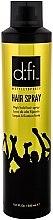 Духи, Парфюмерия, косметика Стайлинг-спрей для волос - D:fi Hair Spray