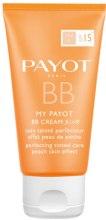 Духи, Парфюмерия, косметика BB крем для лица - Payot My Payot BB Cream Blur