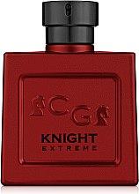Духи, Парфюмерия, косметика Christian Gautier Knight Extreme Pour Homme - Туалетная вода
