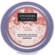 Духи, Парфюмерия, косметика Грейпфрутовый мусс для душа - Stenders Grapefruit Shower Mousse