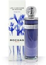 Духи, Парфюмерия, косметика Rochas Les Cascades de Rochas Songe d'Iris - Туалетная вода
