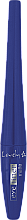 Духи, Парфюмерия, косметика Подводка для глаз - Lovely Eye Liner Matte