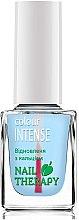 Парфумерія, косметика Відновлюючий засіб з кальцієм - Colour Intense Nail Therapy