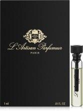 Духи, Парфюмерия, косметика L`Artisan Parfumeur Batucada - Туалетная вода (пробник)