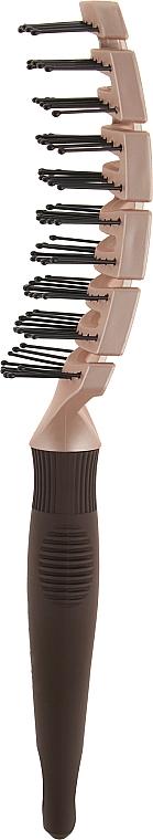 Щітка для укладання волосся - Comair Golden Touch Flexi Vent — фото N2