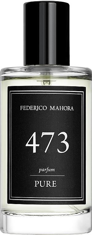 Federico Mahora Pure 473 - Духи