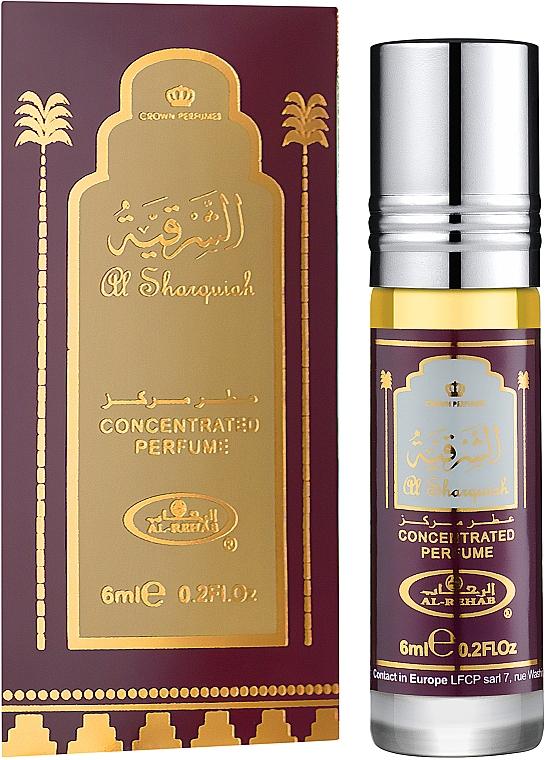 Al-Rehab Al Sharquiah - Масляные духи