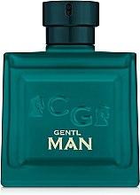Духи, Парфюмерия, косметика Christian Gautier Gentle Man - Туалетная вода