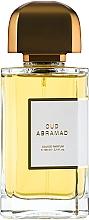 Духи, Парфюмерия, косметика BDK Parfums Oud Abramad - Парфюмированная вода