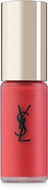 Помада для губ - Yves Saint Laurent Tatouage Couture Matte Stain (пробник)