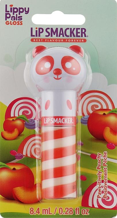 Бальзам для губ - Lip Smacker Panda