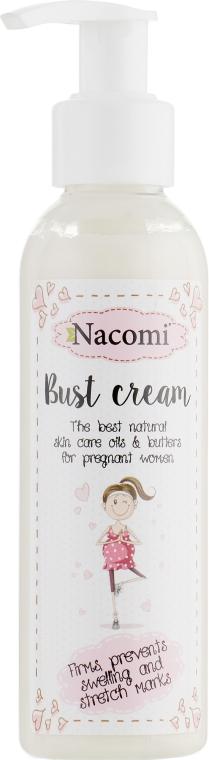 Лосьон для бюста - Nacomi Pregnant Care Bust Cream
