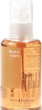Флюид для сухих волос - Fanola Nutry Care Restructuring Fluid
