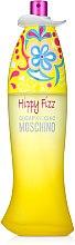 Парфумерія, косметика Moschino Cheap & Chic Hippy Fizz - Туалетна вода (тестер без кришечки)