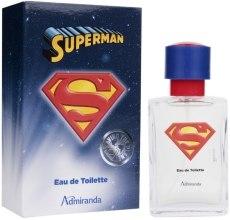Духи, Парфюмерия, косметика Admiranda Superman - Туалетная вода