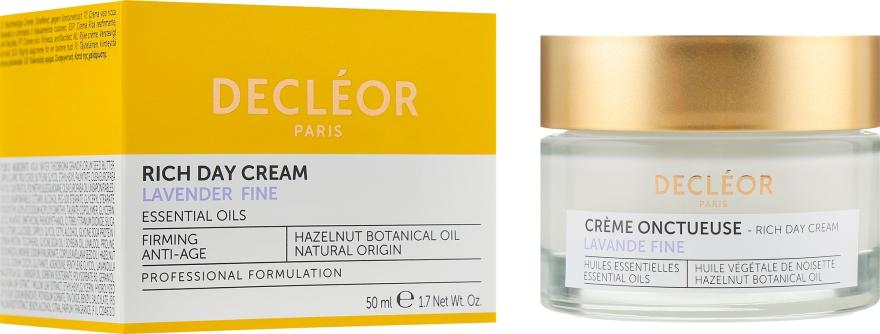 Крем-лифтинг дневной насыщеный - Decleor Prolagene Lift And Firm Rich Day Cream