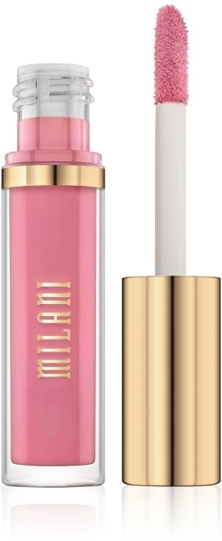 Блеск для объема губ - Milani Keep It Full Nourishing Lip Plumper