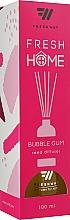 "Духи, Парфюмерия, косметика Аромадиффузор ""Жевательная резинка"" - Fresh Way Fresh Home Bubble Gum"