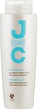 Духи, Парфюмерия, косметика Очищающий шампунь с экстрактом белой крапивы - Barex Italiana Joc Cure Purifying Shampoo